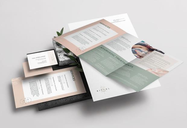 Branding Packages Rotorua Graphic Design