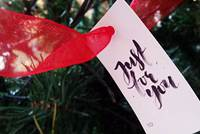 Christmas Gift Tags - Free Download