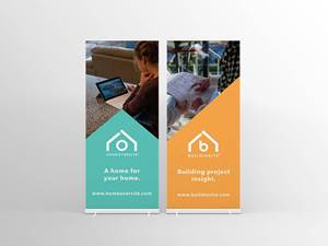 Pull Up Banners - Insiteful and BuildInsite