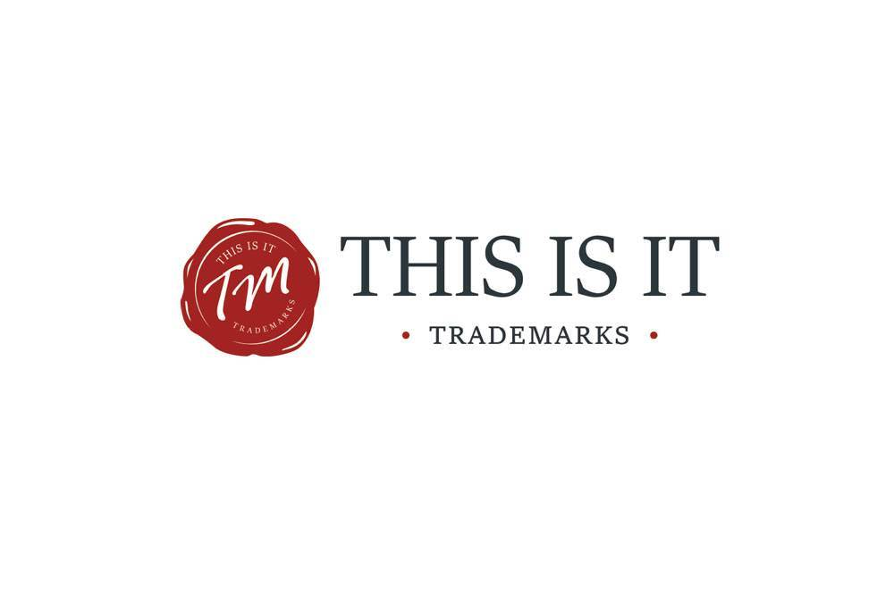 Logo Design - This Is It Trademarks