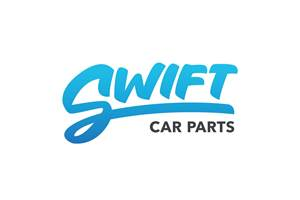 Swift Car Parts - Logo Design