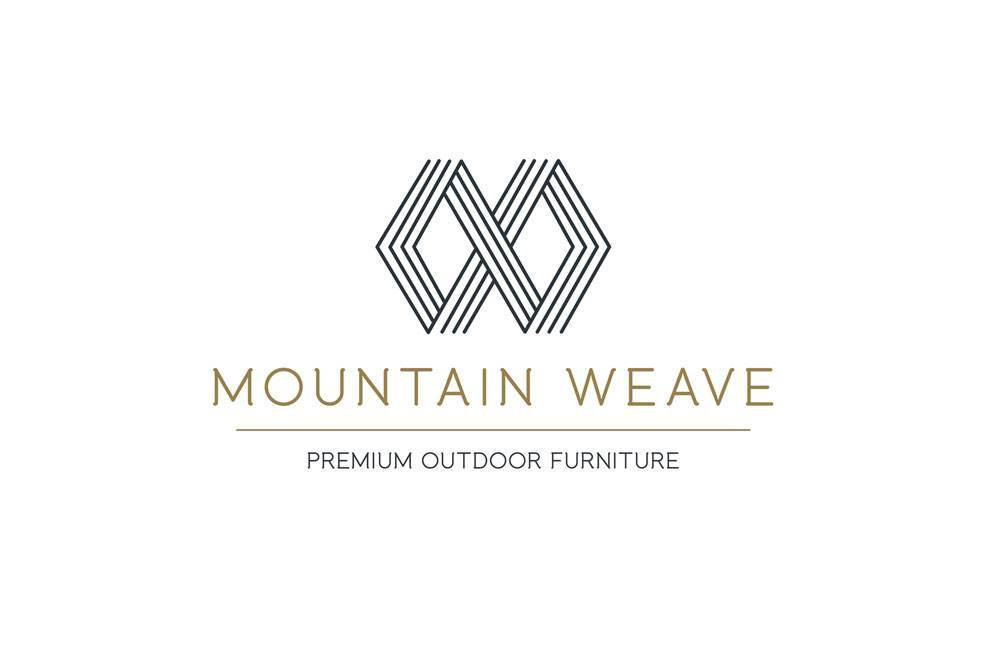 Mountain Weave - Logo Design