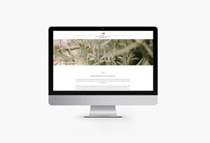 Website Design - Charlotte Kiri Photography - Envy Design Rotorua