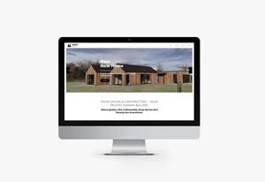 Website Design & Copywriting - Niche Design & Construction - Envy Design Rotorua