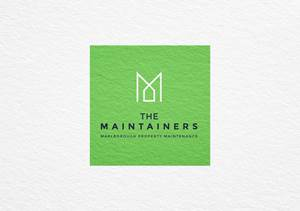 Branding & Logo Design - The Maintainers - Envy Design Rotorua