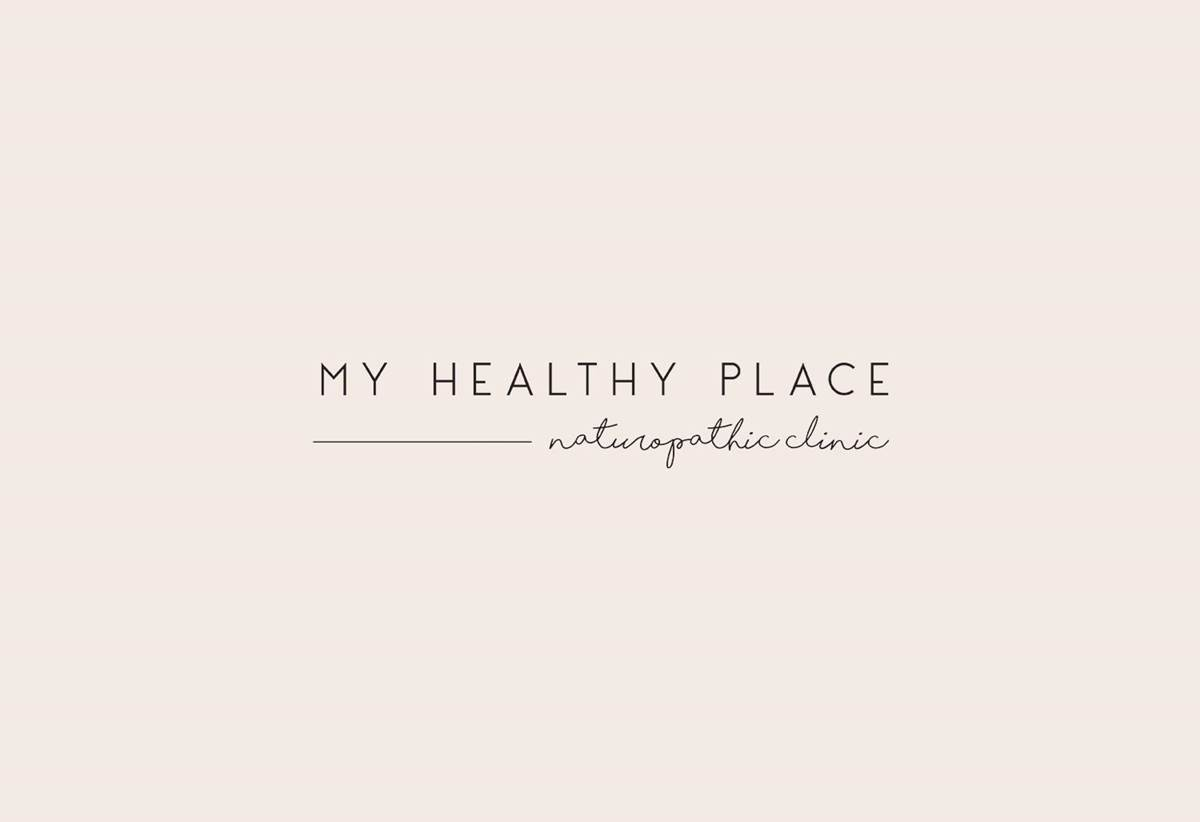 Logo Design - My Healthy Place